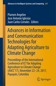 Advances in Information and Communication Technologies for Adapt