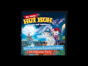 01-0046 Tonie-Der kleine Hui Buh - Wie Hui Buh seine Rasselkette