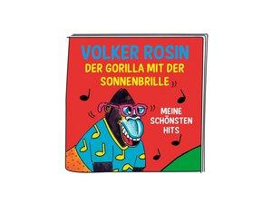 01-0164 Tonie-Volker Rosin - Der Gorilla mit der Sonnenbrille
