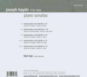 Klaviersonaten