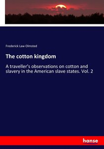 The cotton kingdom