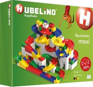 HUBELINO-213-teiliger Baukasten