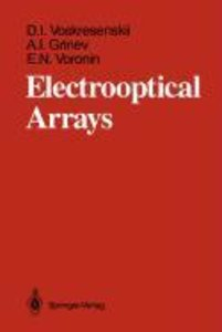 Electrooptical Arrays
