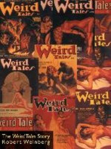 The Weird Tales Story
