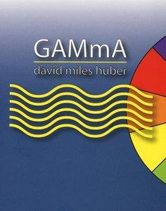 GAMmA (Blu-ray Audio)