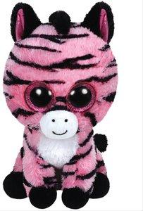 GL Zoey Buddy-Zebra pink, ca. 24cm