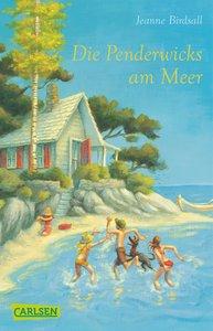 Die Penderwicks 03: Die Penderwicks am Meer