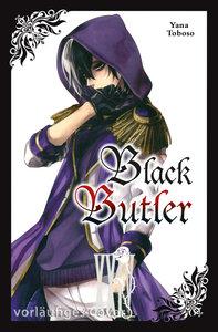 Black Butler, Band 24