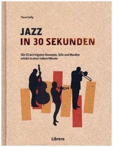 Jazz in 30 Sekunden