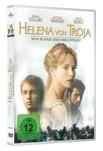 Helena von Troja - Wenn Begierde einen Krieg entfacht