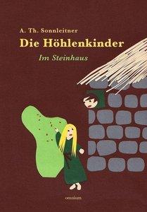 Die Höhlenkinder - Im Steinhaus