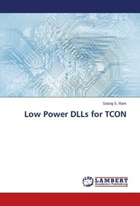 Low Power DLLs for TCON