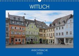 Wittlich - Ansichtssache