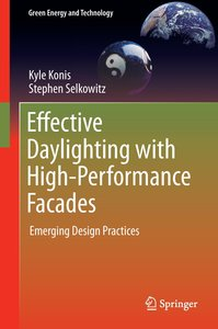 Effective Daylighting With High-performance Facades