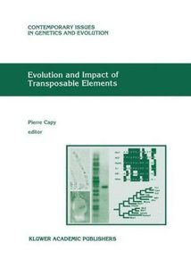 Evolution and Impact of Transposable Elements