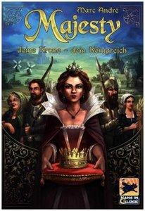 Majesty (Spiel)