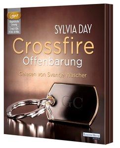 Crossfire. Offenbarung