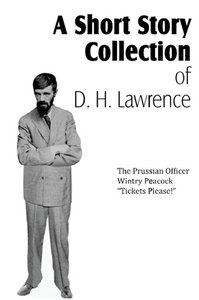 A Short Story Collection of D. H. Lawrence