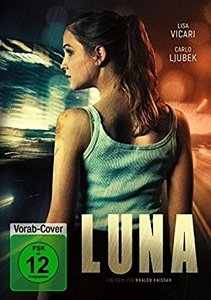 Luna, 1 DVD