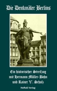 Die Denkmäler Berlins