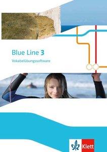 Blue Line 3. Vokabelübungssoftware. Ausgabe 2014