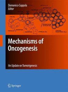 Mechanisms of Oncogenesis