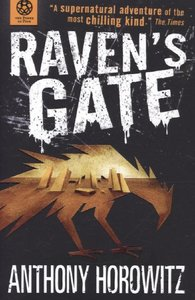 The Power of Five 01. Raven's Gate