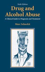 Drug and Alcohol Abuse