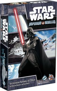 Star Wars, Imperium vs. Rebellen (Kartenspiel)