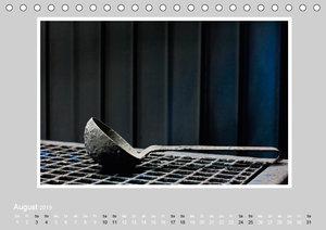 INDUSTRIE MAL ANDERS (Tischkalender 2019 DIN A5 quer)