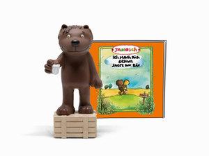 01-0022 Tonie-Janosch - Ich mach dich gesund, sagte der Bär