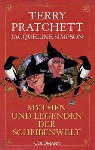 Mythen und Legenden der Scheibenwelt