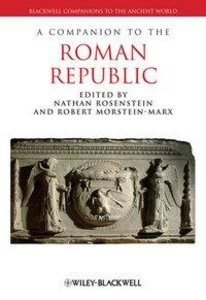 A Companion to the Roman Republic