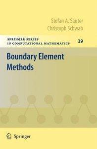 Boundary Element Methods