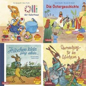 Maxi-Pixi Serie 23 Ostern 2. 20 Exemplare à 1,95 Euro