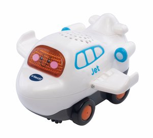 Vtech 80-188104 Tut Tut Baby Flitzer - Jet