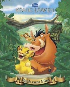 Disney: König der Löwen mit Kippbild