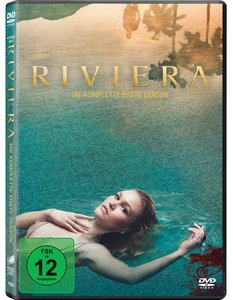 Riviera. Season.1, 3 DVD