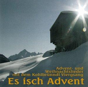 Es isch Advent