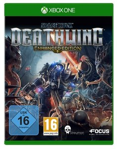 Deathwing: Space Hulk Enhanced Edition (XBox ONE)