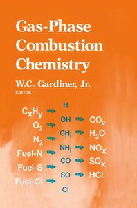 Gas-Phase Combustion Chemistry