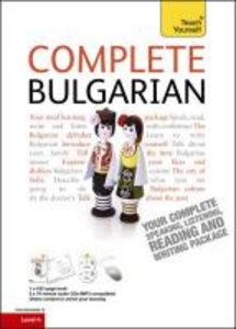 Complete Bulgarian Beginner to Intermediate Course