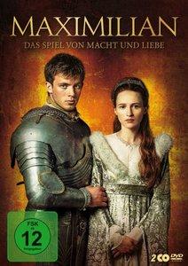 Maximilian-DVD