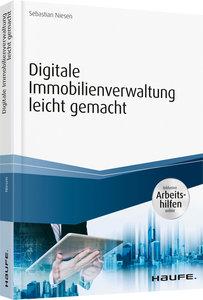 Digitale Immobilienverwaltung - inkl. Arbeitshilfen online