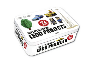 The Little Box of Lego Projects