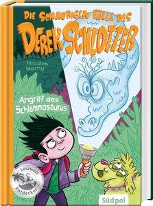 Die schaurigen Fälle des Derek Schlotter - Aufstand des Schlammo