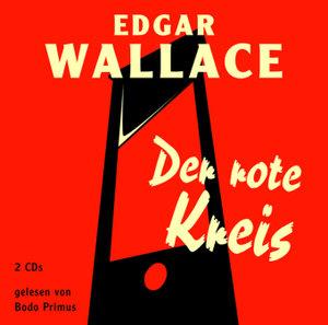 Der rote Kreis von Edgar Wallace