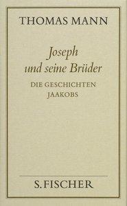 Joseph und seine Brüder I. Die Geschichten Jaakobs ( Frankfurter