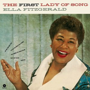 The First Lady Of Song+4 Bonus Tracks