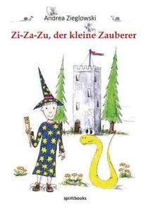 Zi-Za-Zu, der kleine Zauberer